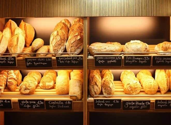boulangeries francais hanoi
