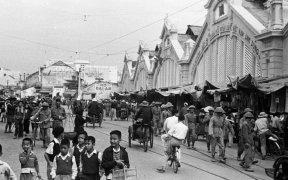 hanoi marchés locaux