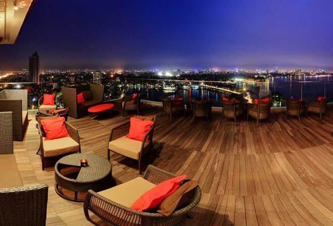 bars a hanoi