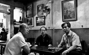 cafe de rue a hanoi