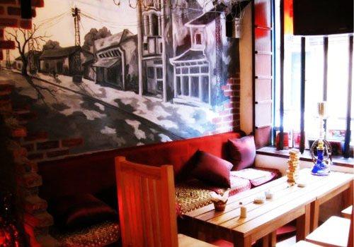 long play bar - bar original hanoi