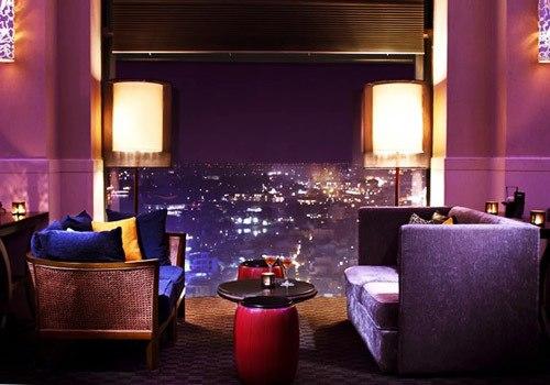 summit lounge - bar original a hanoi