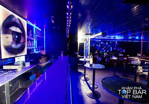 t-bar - bar original a hanoi