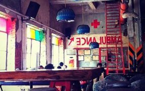 Sortir dans les bars à Hanoi dont le Barbetta Republic