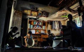 decouvrir les villages de metier autour de hanoi