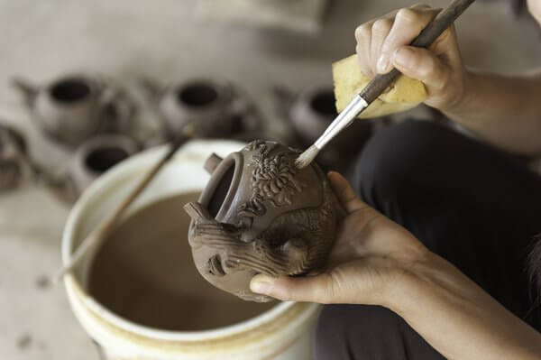 fabrication-de-poterie-village-bat-trang-hanoi