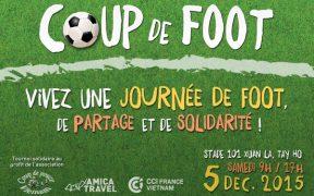 coup de foot 2015