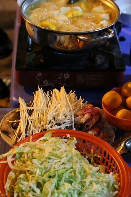 fondue-vietnamienne