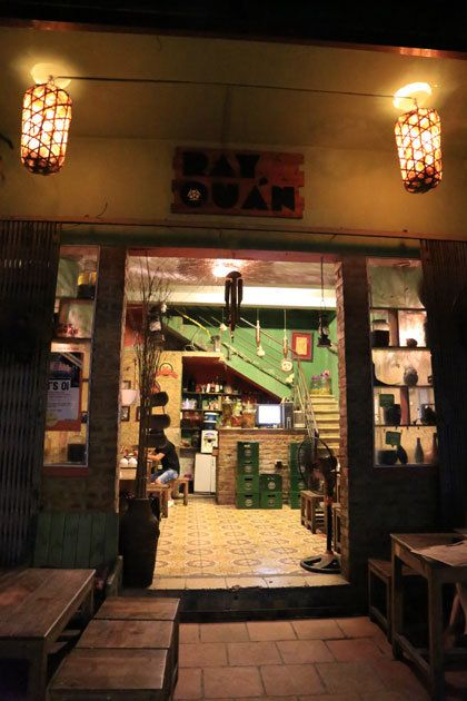 ray quan restaurant bar hanoi