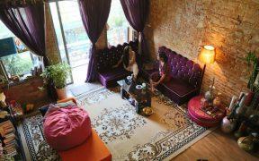 Cozy studio en plein dans le vieux quartier de Hanoi