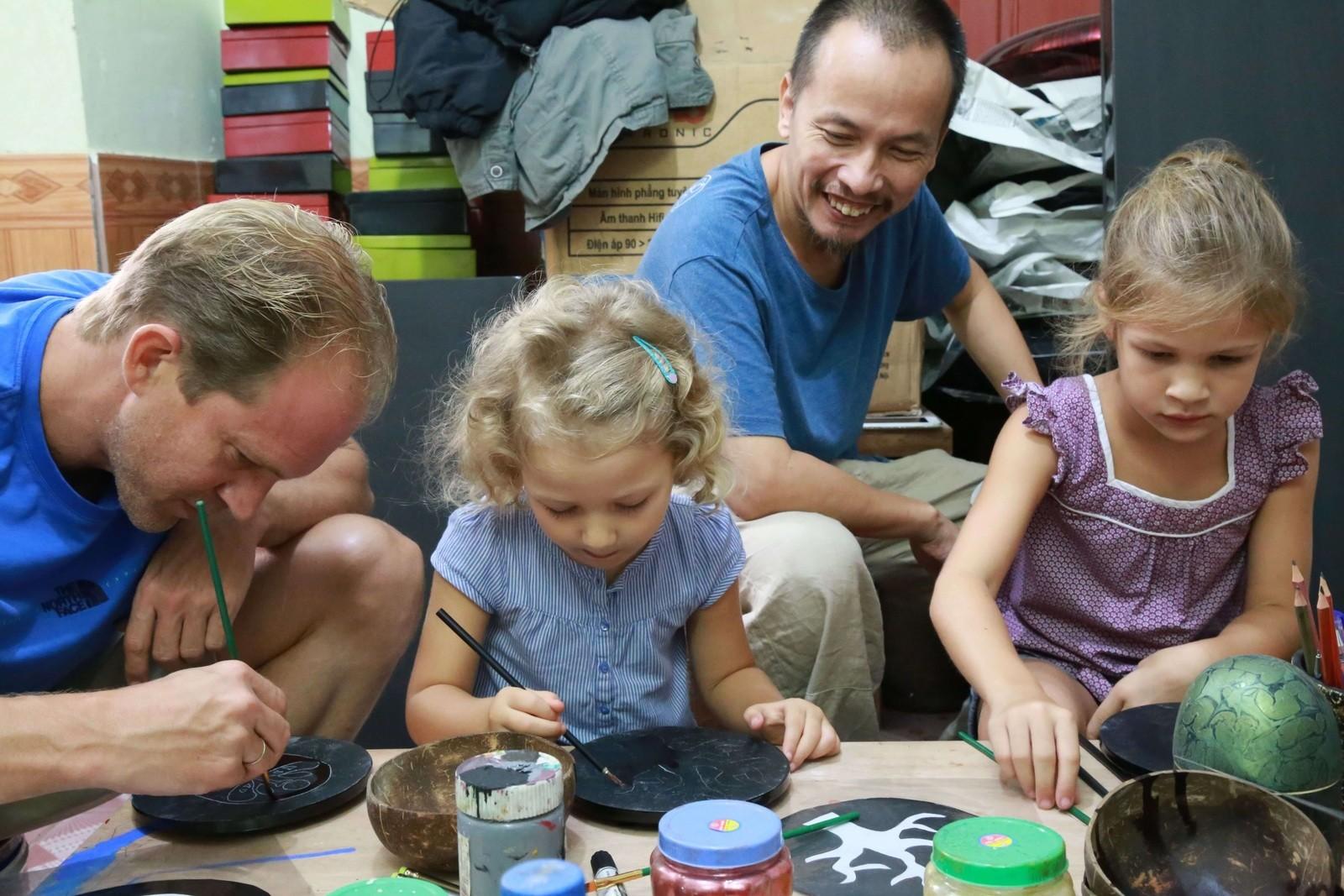 Que visiter en famille et avec vos enfants le blog de for Acheter maison au vietnam