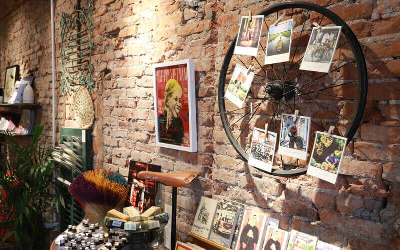 cartes postales vingtages - Amica Travel