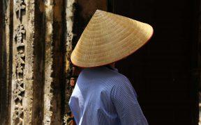 village chuong hanoi