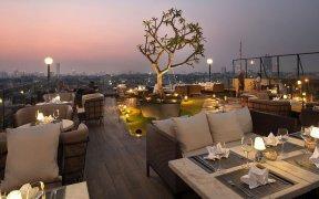 hanoi vietnam bar rooftops