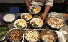bun thang cuisine recette