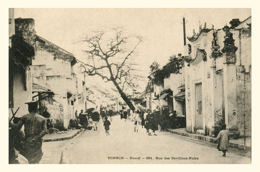 hanoi archives