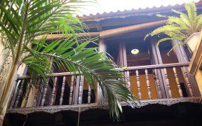 hanoi maison ancienne patrimoine